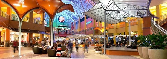 Shopping Dolphin Mall x outlet Sawgrass Mills