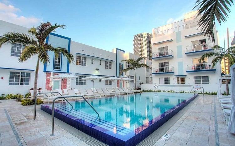 Economizando muito na hospedagem em Miami