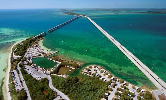 Viagem para a Ilha de Key West