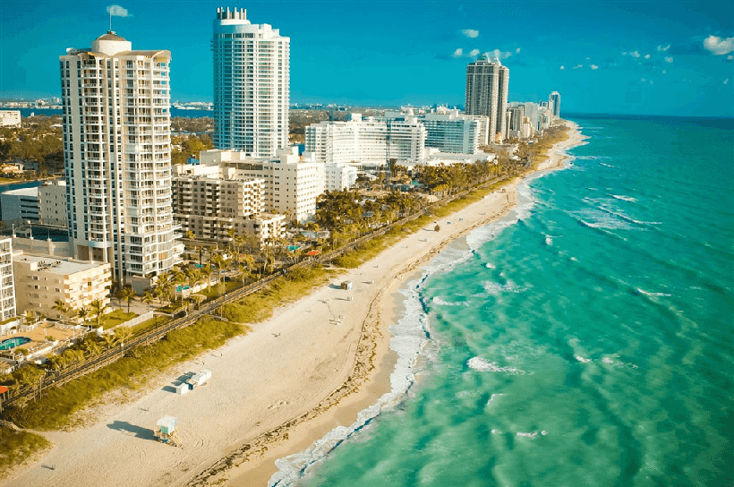Principais lugares turísticos para conhecer em Miami