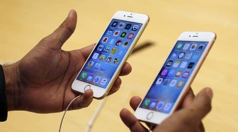 Preço de um iPhone 6 em Miami