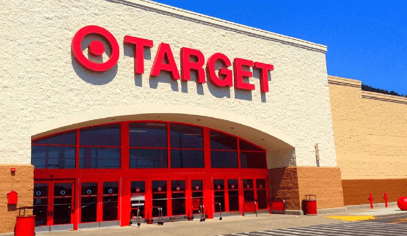 Loja de departamento e supermercado Target em Miami