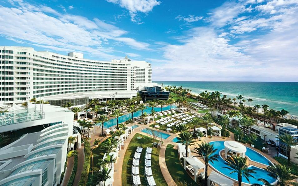 Hotéis muito bons e com ótimos preços em Miami