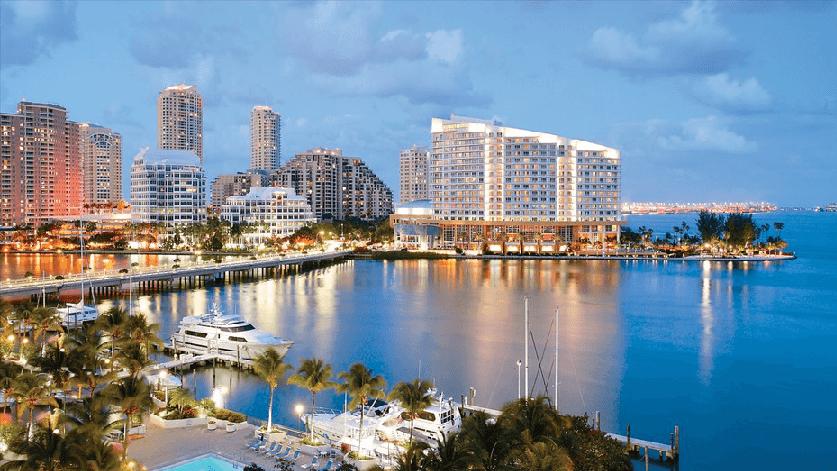 Como achar hotéis bons e baratos em Miami