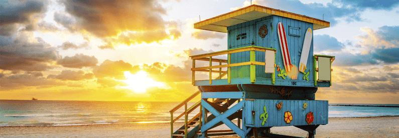 Melhores formas para levar dinheiro para Miami