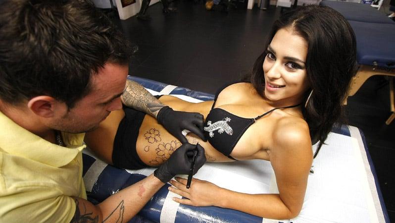 Informações sobre o Miami Ink Tattoo Studio