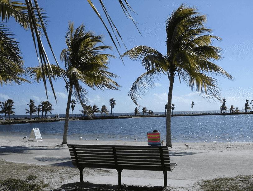 Informações do Matheson Hammock Park em Miami