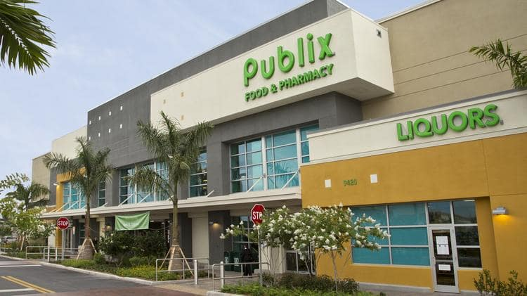 Supermercado Publix em Miami