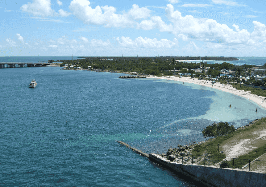 Ilha de Key West para curtir na Flórida