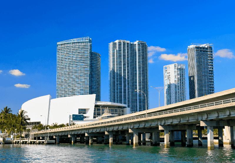 Downtown Miami | o que fazer