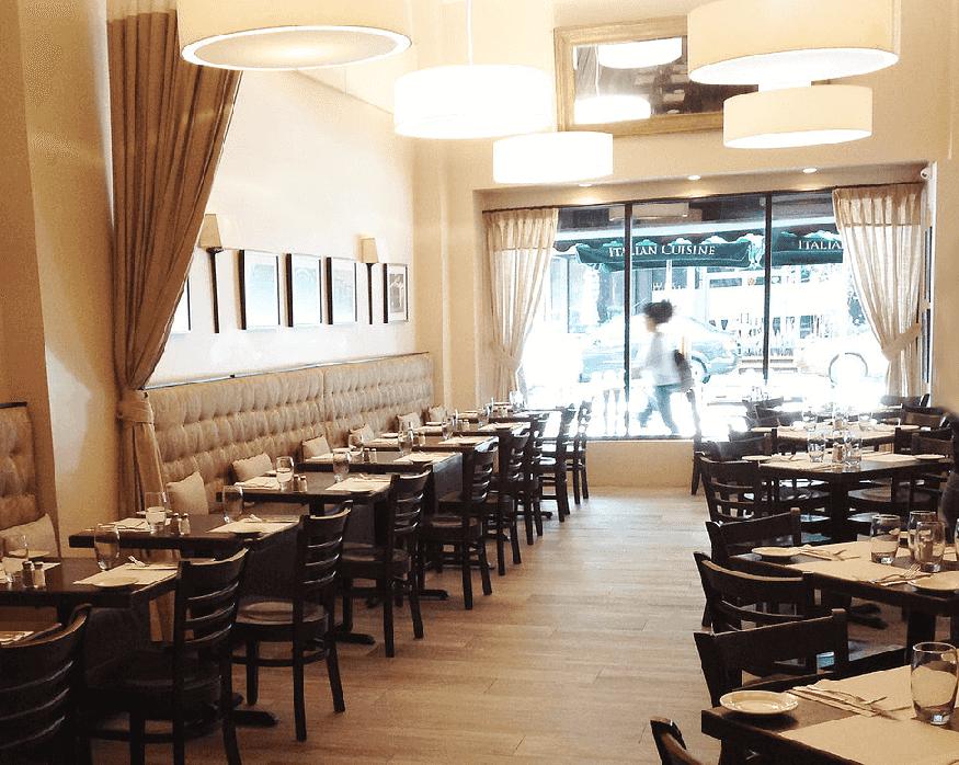 Restaurantes em Downtown Miami
