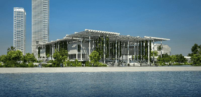 Roteiros em Miami nos EUA