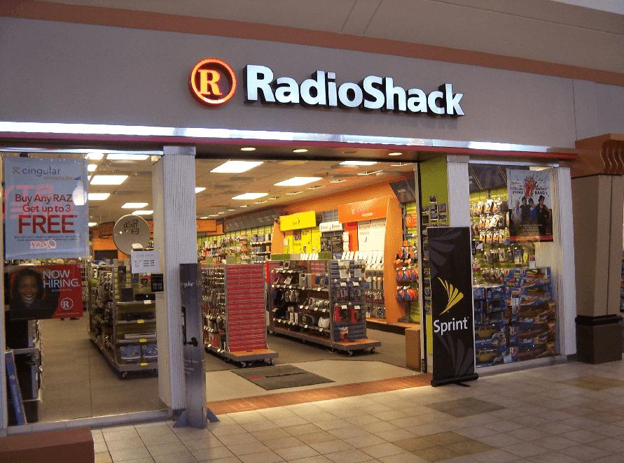 BrandSmart e Radioshack em Miami