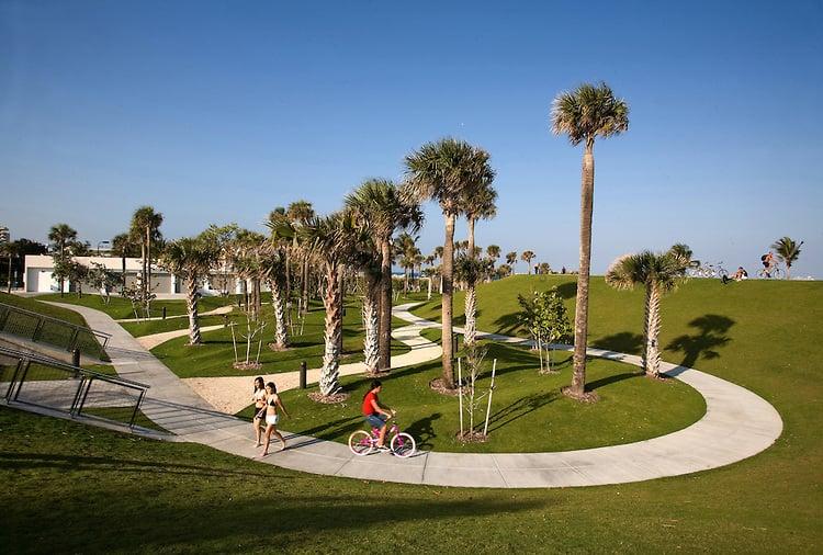 Tudo sobre South Pointe Park em Miami
