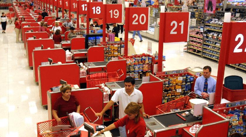 Loja Target em Miami