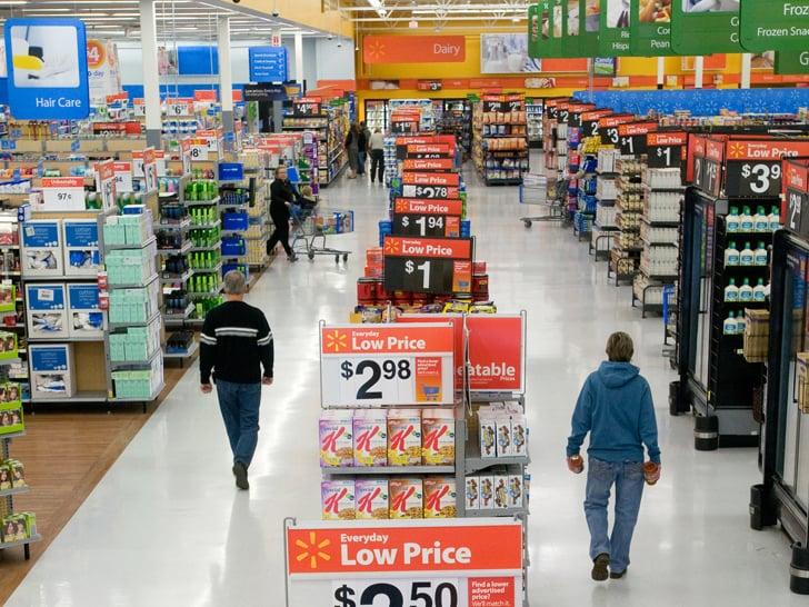 Tudo sobre o supermercado Walmart em Miami