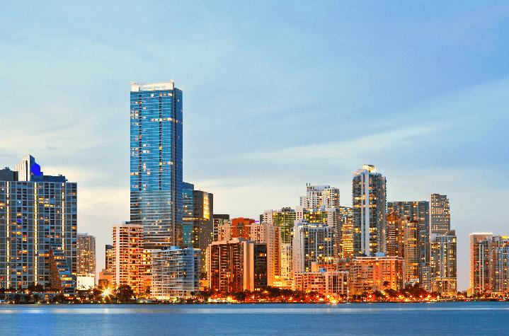 Melhores épocas e meses para curtir uma viagem em Miami