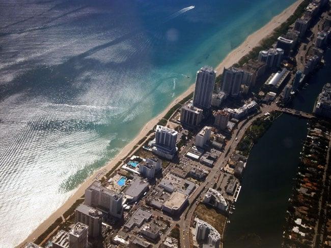 Promoções e descontos nas passagens para Miami