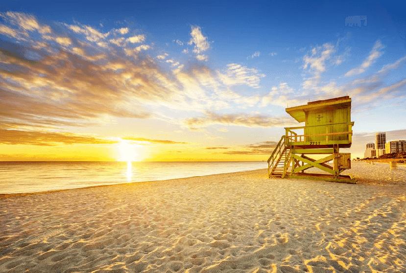 Melhores épocas e meses para ir para Miami