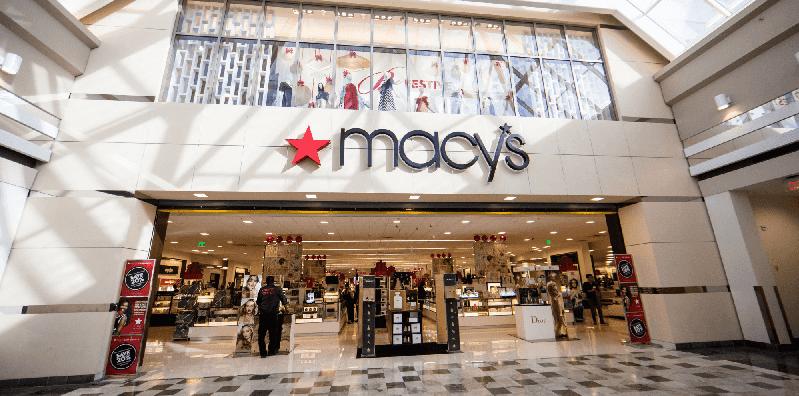 Loja Macy's em Miami