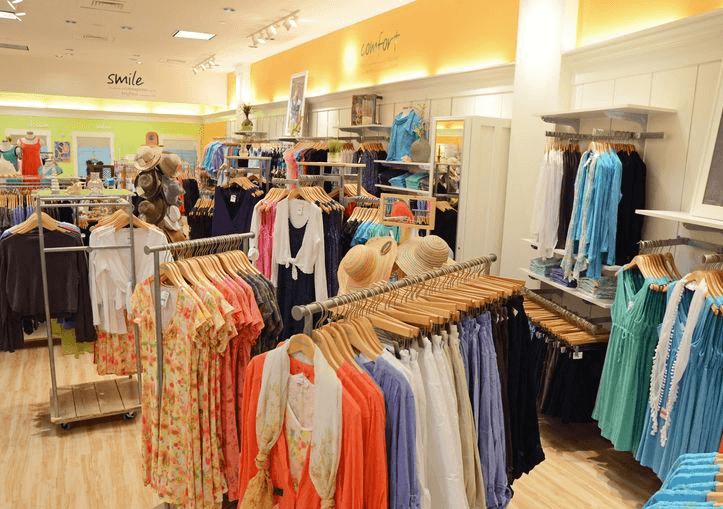 Tempo ideal para fazer compras em Miami