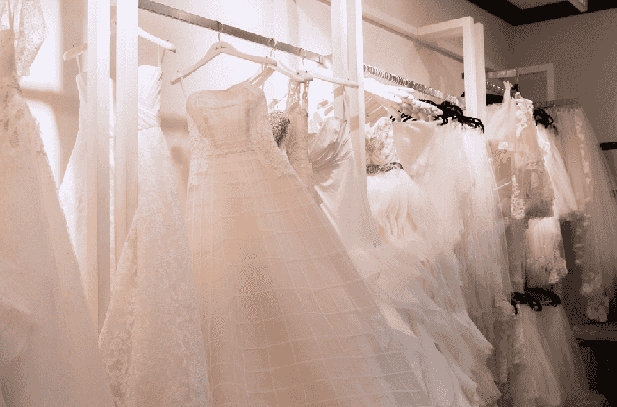 Lugares para comprar vestido de noiva em Miami