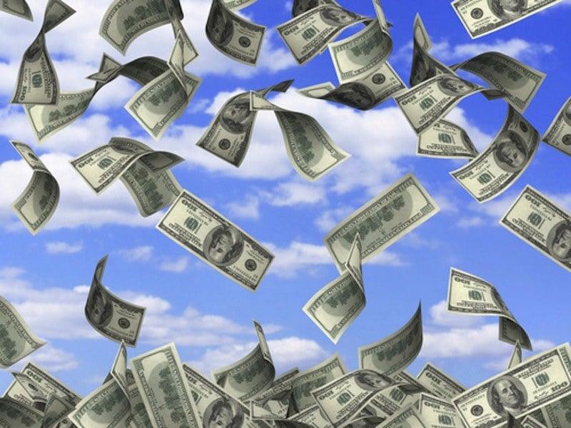 Quantidade para levar de dinheiro para Miami