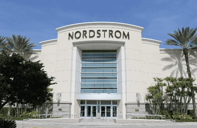 Loja de departamentos Nordstrom em Miami