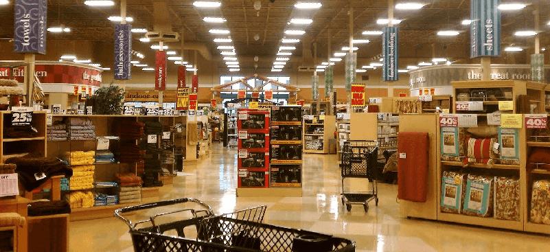 Lojas Sears em Miami