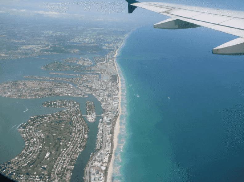 Quanto custa uma viagem para Miami