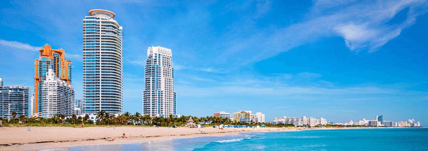Dicas para planejamento de uma viagem à Miami