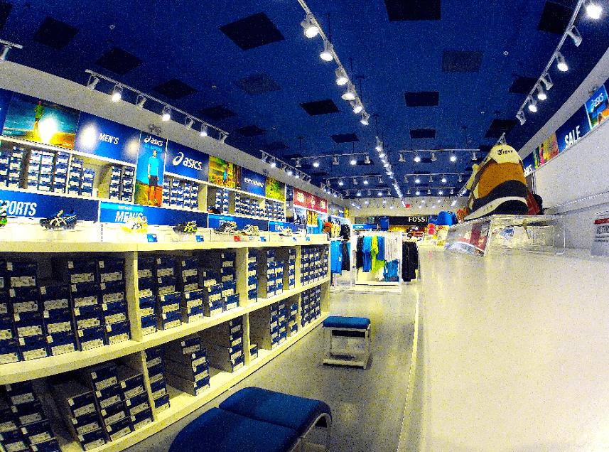 Hora de abertura e fechamento dos shoppings e outlets de Miami