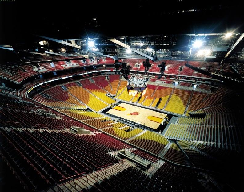 Jogos da NBA em Miami