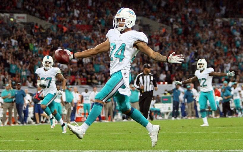 Lugares para comprar ingressos da NFL em Miami