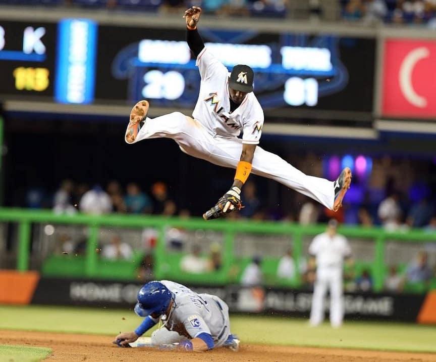 Jogos de beisebol em Miami