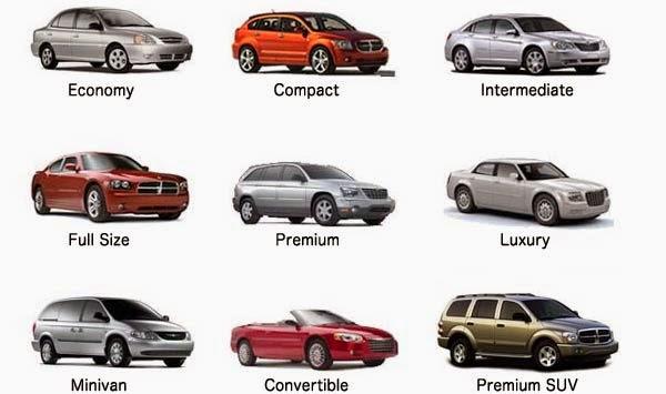 Como alugar um carro barato nos Estados Unidos