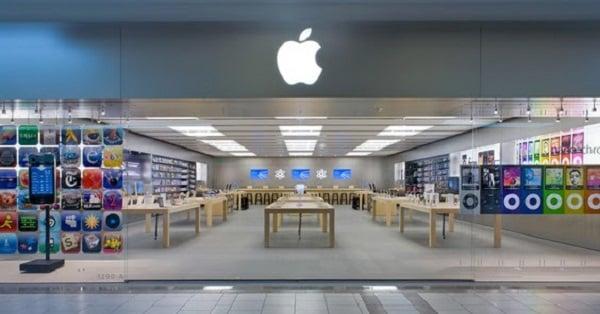 Comprar capinha de celular nas lojas da Apple em Miami