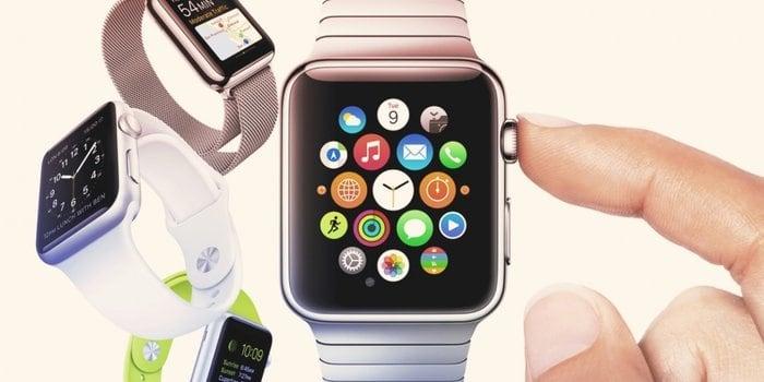 Funções do Apple Watch em Miami