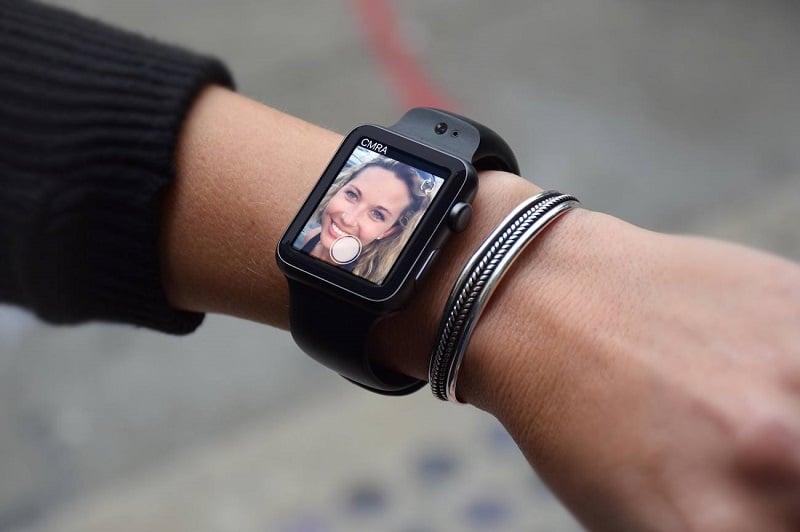 Comprar o Apple Watch em uma viagem em Miami