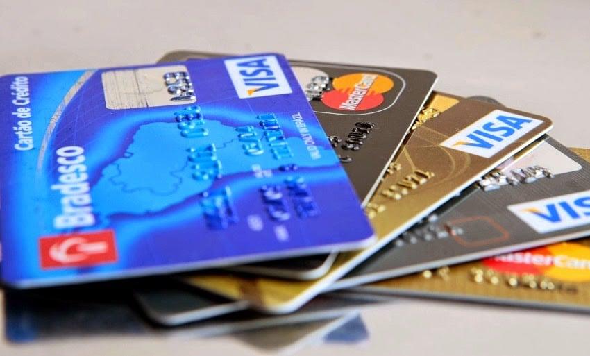 Cartão de crédito em Miami e nos Estados Unidos