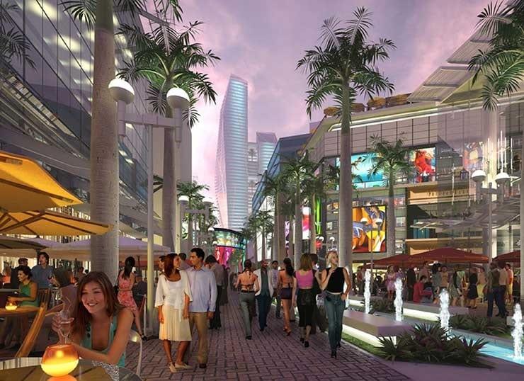 Serviço para se livrar de taxas e IOF nas compras em Miami