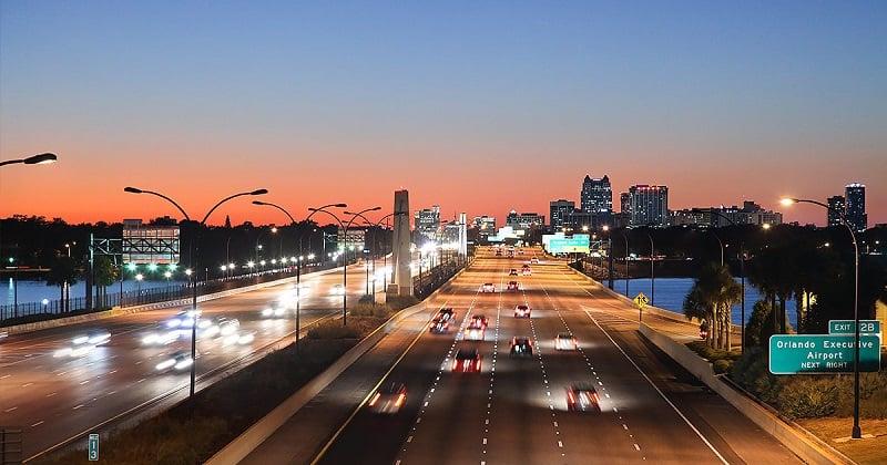 Distância entre Miami e Orlando: Tempo e melhores caminhos