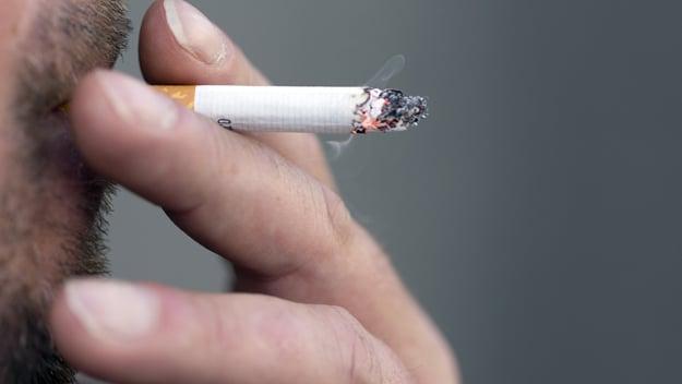 Fumar em Miami