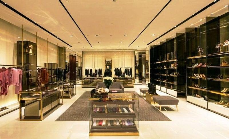Lugares para encontrar as lojas Gucci em Miami e Orlando