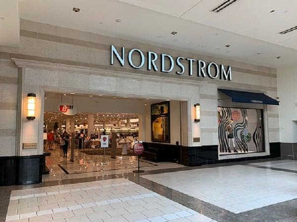 Loja Nordstrom em Miami