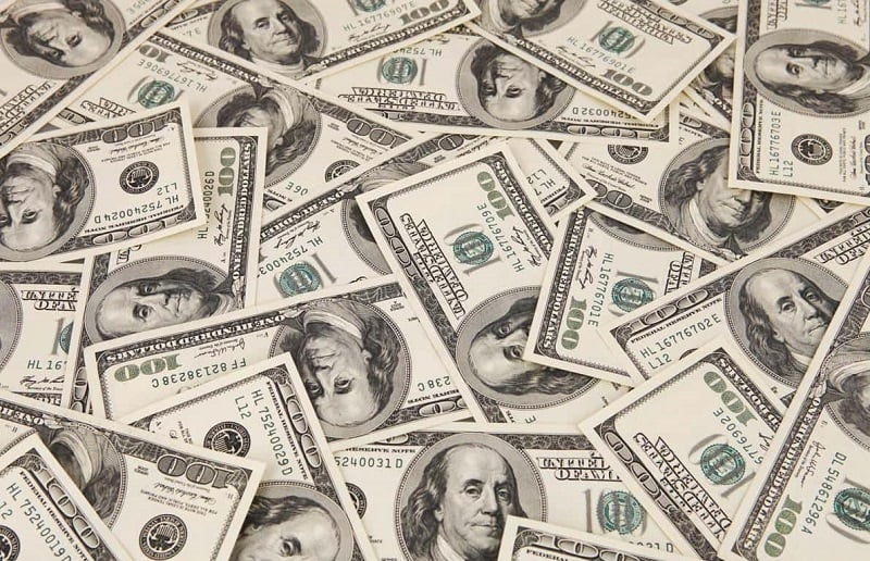 Como usar e trocar os dólares antigos em Miami e Orlando