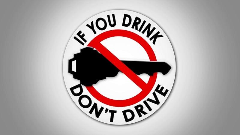 Se beber não dirija em Miami