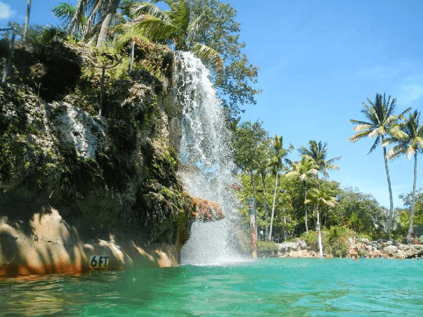 Venetian Pool para curtir em Miami