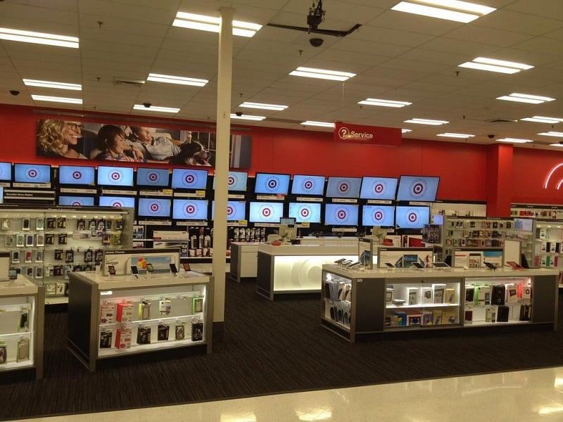 Supermercados para comprar adaptadores e cabos USB em Miami