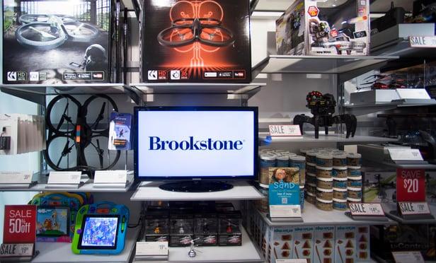 Compras de brinquedos eletrônicos Brookstone em Miami